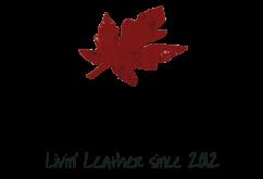 Oakish | livin' leather